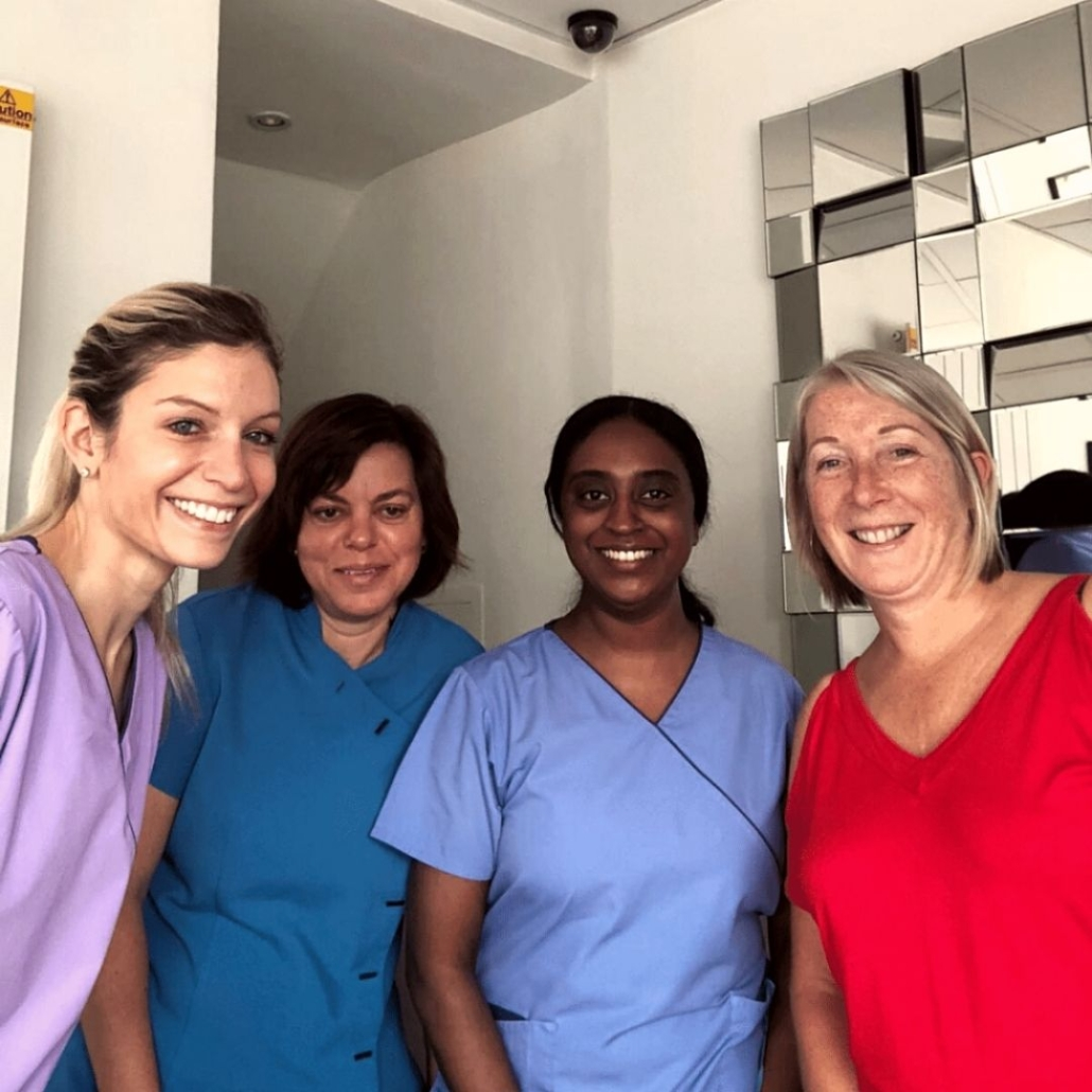 Thames Ditton Dentist and Facial aesthetics