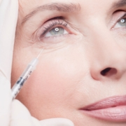 Anti wrinkle injectables